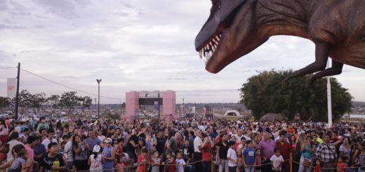Tecnópolis Federal ya recibió más de 470 mil visitantes en Misiones