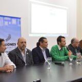 Marandú Comunicaciones invertirá 600 mil dólares para las cámaras de seguridad en Posadas
