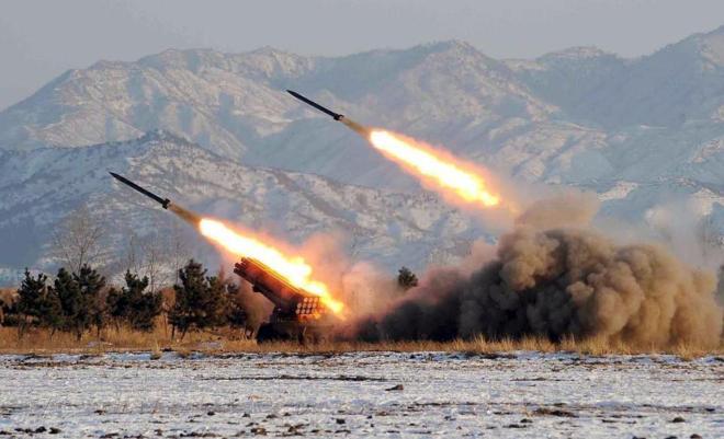 Corea del Norte amenaza con acelerar su programa nuclear