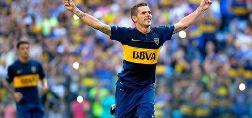 Con Gago desde el arranque, Boca visita a Huracán para defender la punta