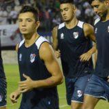 Guaraní viajó a Mendoza en búsqueda de la clasificación ante Maipú