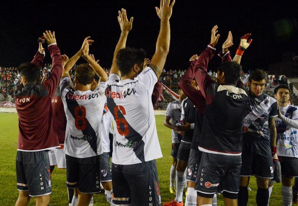 Video: así fue el gol de la derrota de Guaraní que ahogó el sueño del ascenso a la B Nacional