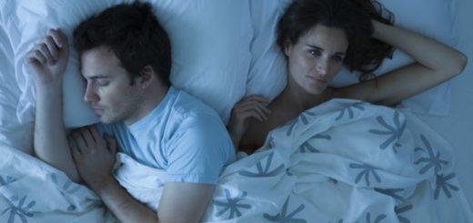 Hábitos que arruinan la vida íntima de las parejas