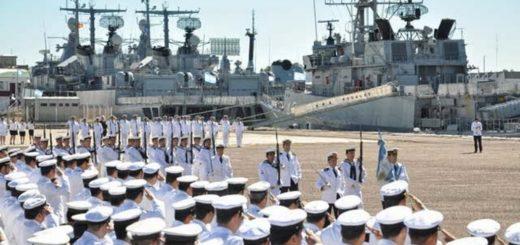 Hoy es el Día de la Armada Argentina