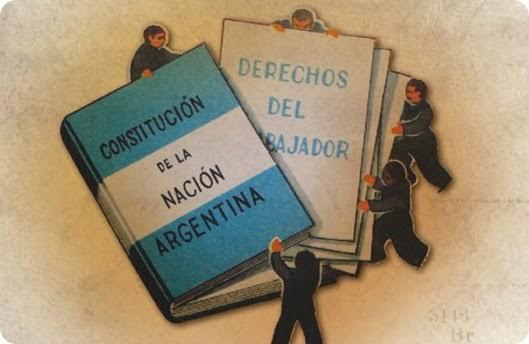 Hoy También Se Conmemora El Día De La Constitución Nacional