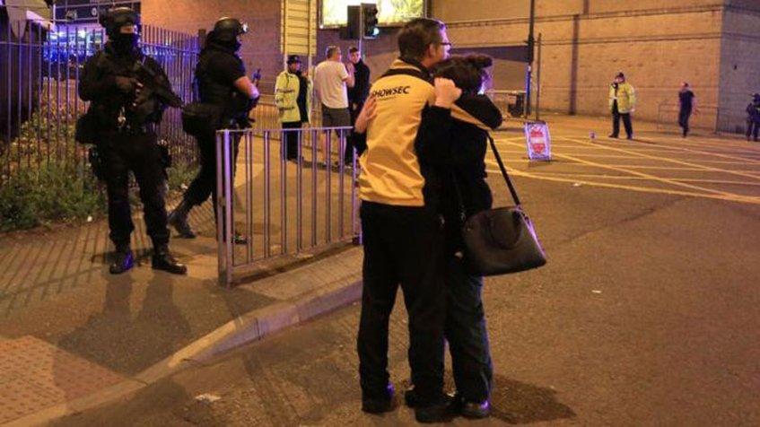 El Estado Islámico se adjudicó el ataque en Manchester: «Lo que viene va a ser más fuerte»