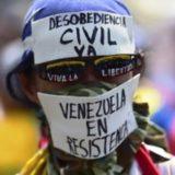 Nueva víctima por la violencia del régimen chavista en Venezuela: un joven murió por un disparo