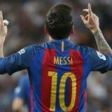 """Messi lo hizo: con un golazo y una asistencia, la """"Pulga"""" ganó la Copa del Rey con el Barcelona"""