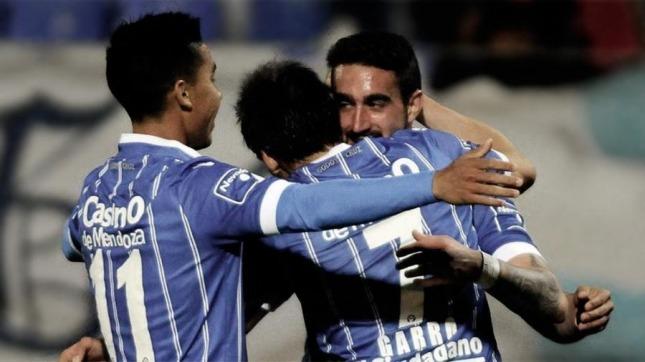 Godoy Cruz y Vélez se miden en Mendoza