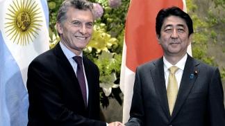 Macri regresa con más de us$15.000 millones en inversiones y revitalizados lazos con China, Japón y Emiratos Árabes