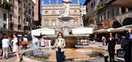 Recorriendo Verona en busca del amor por el arte, la cultura y su gastronomía