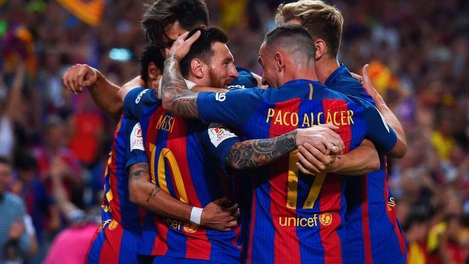 Messi lo hizo: con un golazo y una asistencia, la «Pulga» ganó la Copa del Rey con el Barcelona