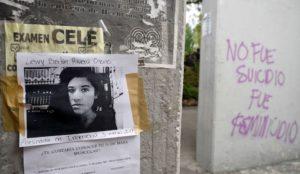 #SiMeMatan: polémica en México por tuits de la fiscalía tras la muerte de una joven en la UNAM