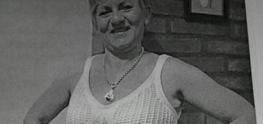 Posadas: una mujer de 58 años desapareció y sus familiares la buscan
