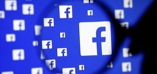 Filtran documentos internos que muestran cómo Facebook censura los contenidos