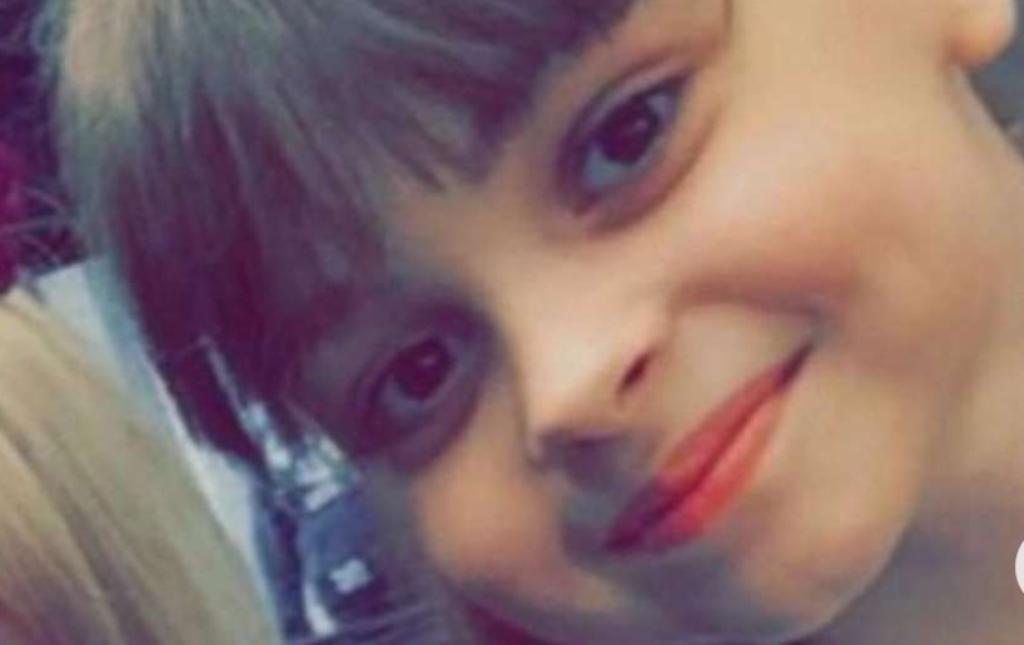 Atentado en Manchester: identificaron a una nena de 8 años entre las víctimas fatales
