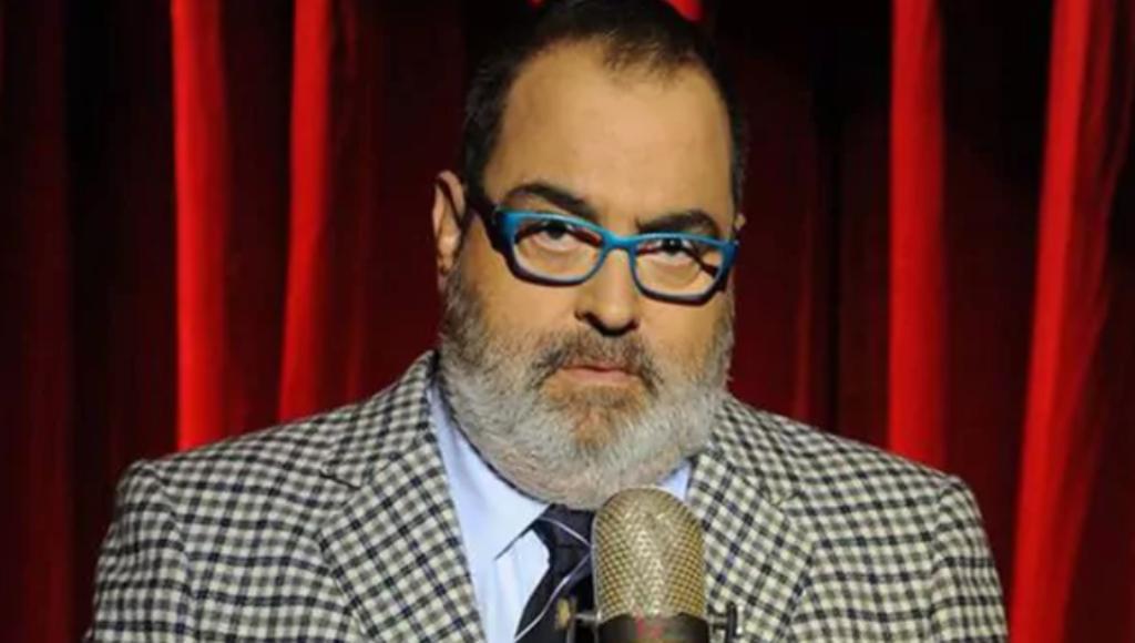 Jorge Lanata: «A los 55 años me enteré de que soy adoptado»