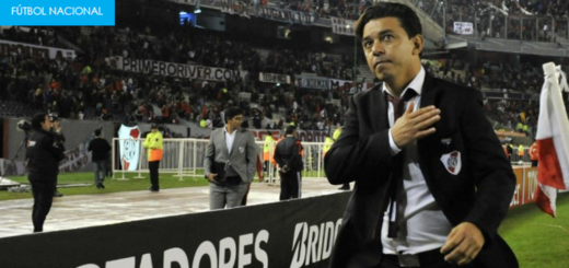 """Marcelo Gallardo: """"A partir de ahora no hay margen de error"""""""