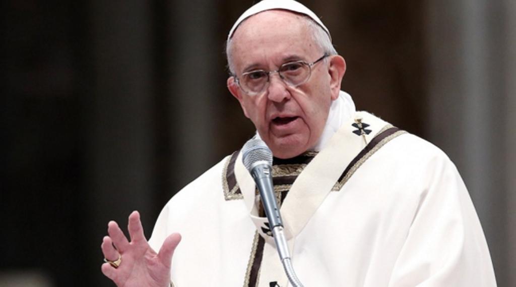 Francisco criticó que «el sistema político favorezca al que especula y no al que invierte»