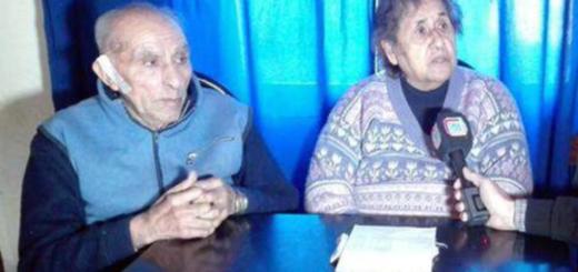 El pedido de una pareja de jubilados que conmovió a los ladrones