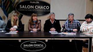Ingenieros forestales de Chaco organizan la primera jornada nacional sobre Dendrocombustible y Dendroenergía