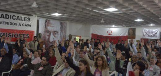 En Misiones, la UCR irá junto al PRO en las elecciones de octubre
