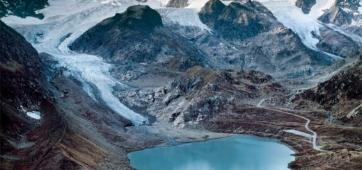 Investigación demuestra que la Península Antártica está perdiendo entre 20 y 30 centímetros de hielo al día