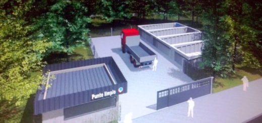 Posadas: en acuerdo con los vecinos, el Ejecutivo frenó las obras para instalar un Eco Punto en el vivero municipal