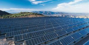 Con políticas de lucha contra el cambio climático se podría impulsar crecimiento al 2050