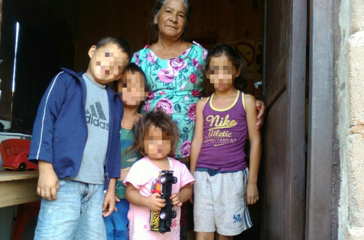 Femicidio en Eldorado: los cuatro hijos de Paulina ya están al cuidado de la abuela materna