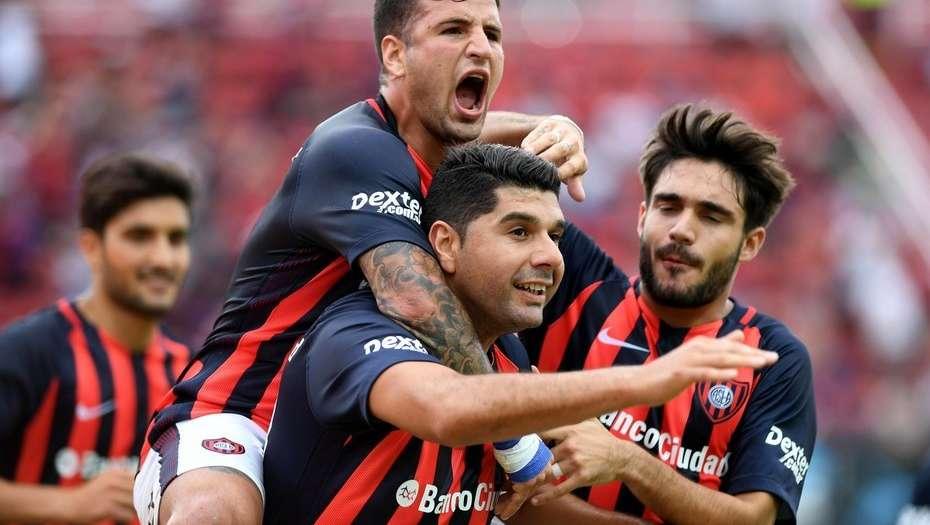 San Lorenzo decidirá su suerte esta noche ante Flamengo