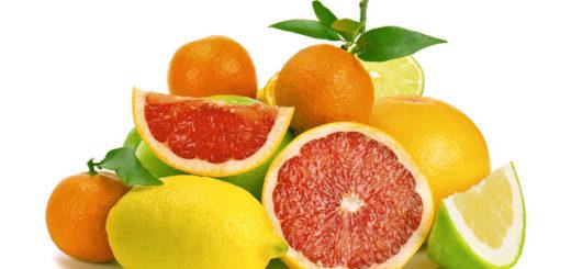 Época de cítricos, ¿conocías sus aportes nutricionales?