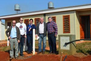 Nación conformó la Mesa Sectorial de la Construcción con Madera y Misiones transferirá experiencia y su potencial para un futuro polo de fabricación de viviendas para el país