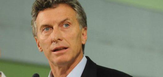 Macri pidió que la Ruta de la Yerba Mate sea patrimonio mundial de Unesco