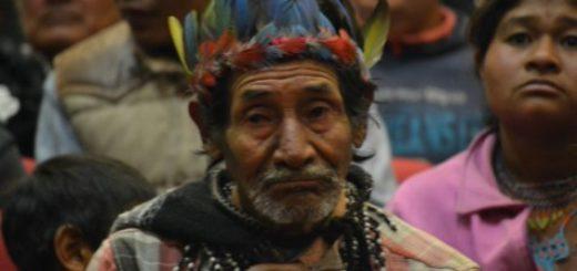Reafirman el camino del diálogo como herramienta para resolver los conflictos de territorialidad de Pueblos Originarios