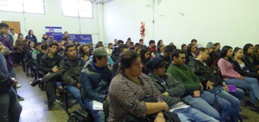 96 jóvenes ingresarán mañana al mercado laboral a través de la Oficina de Empleo de Posadas