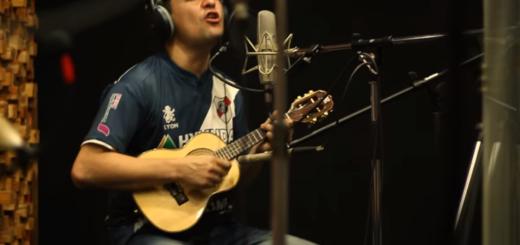 Músicos misioneros le dedicaron una canción a Guaraní Antonio Franco
