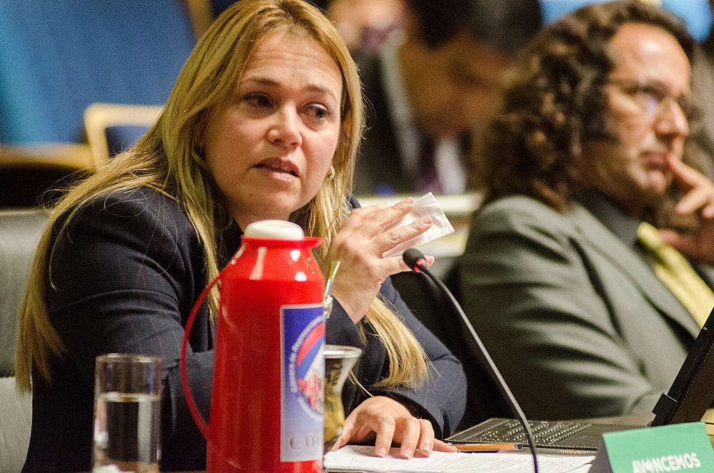 """Rojas sobre Abrazian: """"Esta agresión hacia nosotras no hace más que incitar a la violencia"""""""