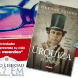 """Hoy presentan el libro """"Clotilde y Raimundo, la noble tarea de educar"""", en el marco del centenario del Colegio Nacional"""
