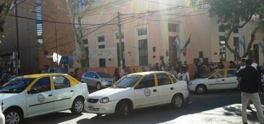 El sindicato de taxistas rechaza un nuevo aumento de tarifas en Posadas