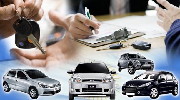 Las ventas de vehículos 0km con finanaciamiento crecieron en abril 18 por ciento interanual