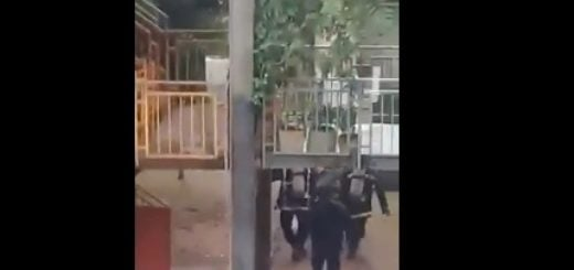 Hallaron a un hombre muerto en Villa Cabello