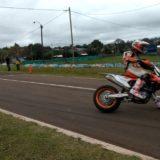 Campeonato Motocross del Nordeste: Garuhapé aguarda una tregua de la lluvia para este domingo