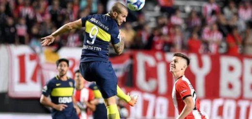 Boca igualó con Estudiantes en La Plata y no pudo sacar más ventaja