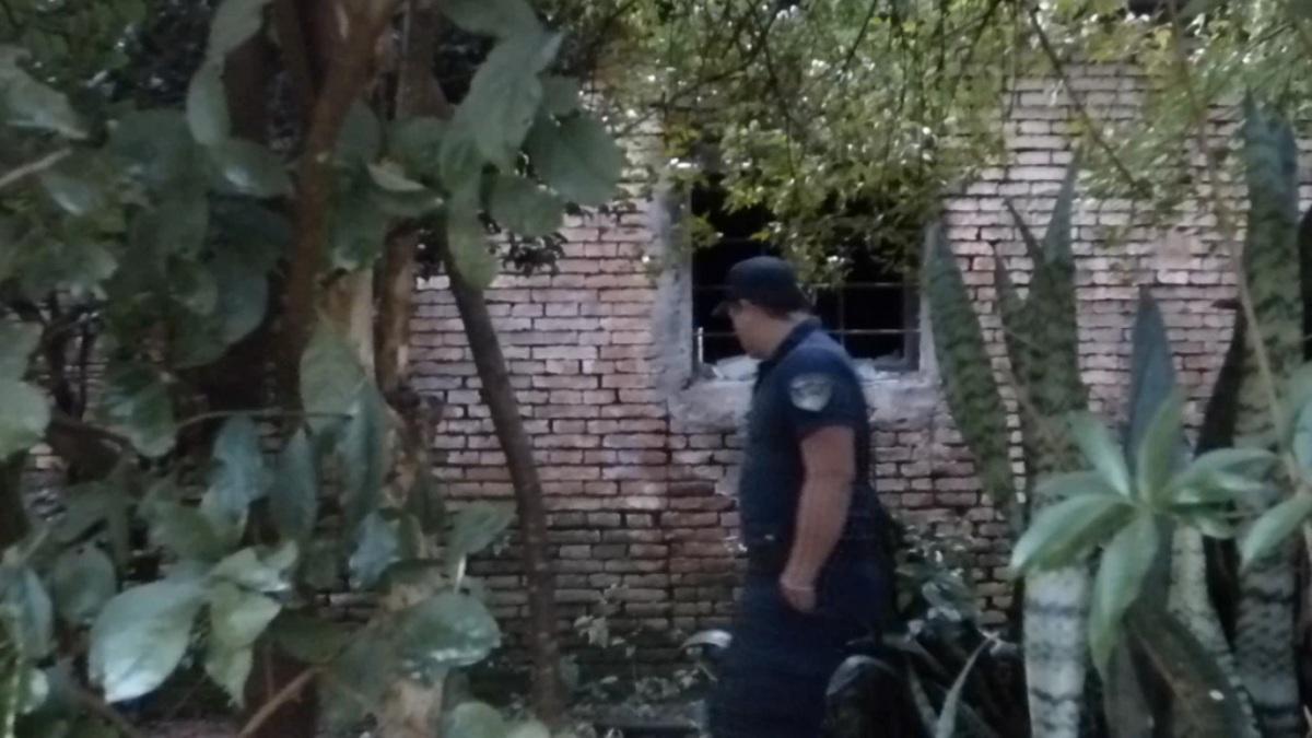 Crimen de la pensionada en Candelaria: este sábado indagarán a los cinco sospechosos detenidos