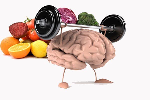 ¿Sabías que hay alimentos que cuidan a nuestro cerebro?