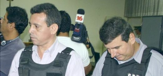 Uno de los condenados por el secuestro de Cristian Schaerer va juicio por narcotráfico