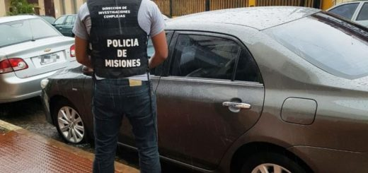 Posadas: detuvieron en Posadas a un hombre buscado por un asalto en el que robaron 500 mil pesos