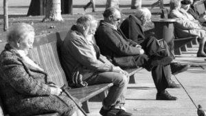 Índice de envejecimiento: ¿En qué lugares del mundo viven mejor las personas más mayores?
