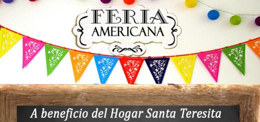 Desde hoy y hasta el viernes realizan una feria americana a beneficio del Hogar Santa Teresita